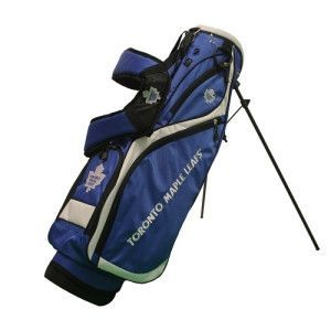 Toronto Maple Leafs NHL Nassau Stand Bag
