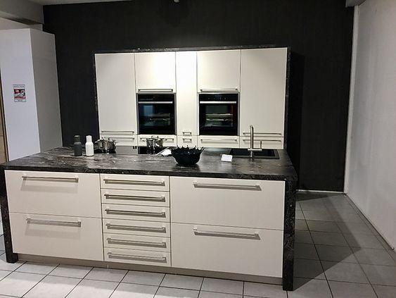Küchen smidt ~ Schmidt küchen musterküche matt lack küche mit kochinsel