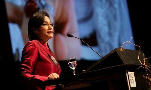 Sri Mulyani Come Back Liberalisme Semakin Menguat