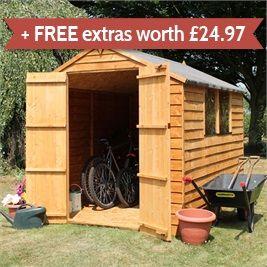 http://www.waltons.co.uk/waltons-premium-overlap-apex-shed-8x6