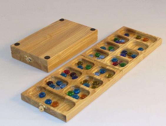 Travel Mancala: Mancala Board, Games Played, Sharpie Numbers, Mancala Games, Board Games, Fun Games, Classic Games, Travel Games