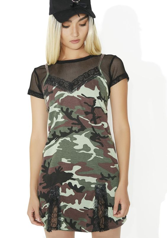 https://www.dollskill.com/o-mighty-green-camo-babydoll-dress.html