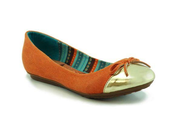 Print Naranja- Compra en Nuestra Tienda en línea toda la colección de Mosca Footwear, incluyendo la nueva temporada primavera verano 2013