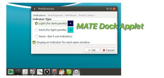 MATE Dock Applet recibe barra de progreso como la de Unity - http://ubunlog.com/mate-dock-recibe-barra-progreso-unity/