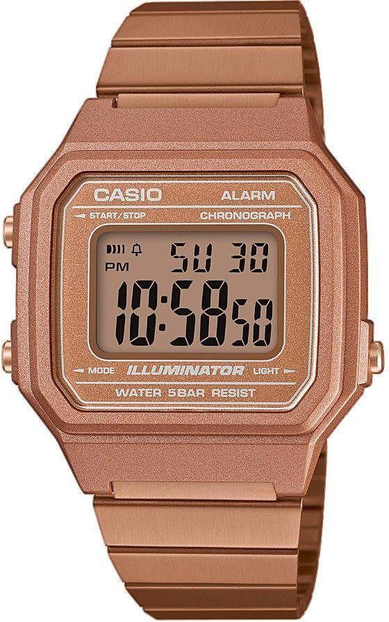 Casio Collection Chronograph B650wc 5aef Jetzt Bestellen Unter Https Mode Ladendirekt De Herren Uhren Chronograp Uhren Herren Chronograph Armbanduhr Uhren
