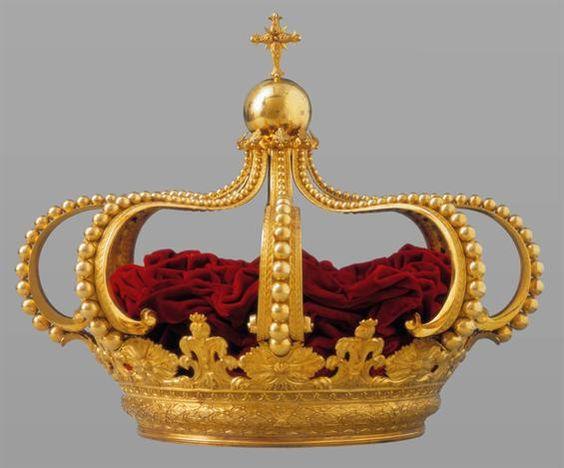 Corona Reale del Portogallo