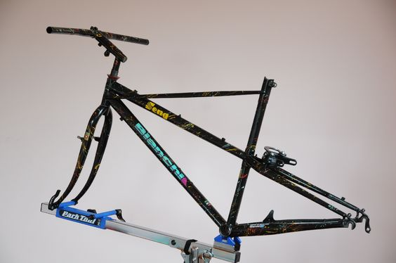 MTB in MAX OR, built by Reparto Corse.   This blog is dedicated to all things related to Columbus MAX, MXL and  MINIMAX....