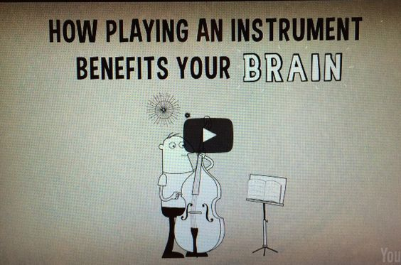 How Playing An Instrument Benefits Your Brain With Images
