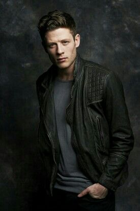 James Norton photographed by Charlie Gray (IMDB)