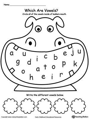 Common Worksheets ?» Phonics Worksheets Printable - Preschool and ...