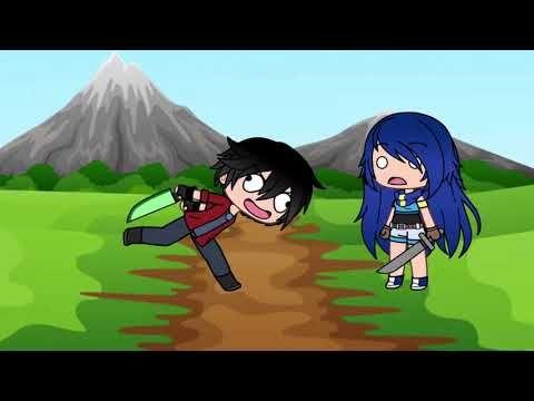 Itsfunneh Funny Moments 2017 Gacha Life Part 1 Youtube Anime Funny Funny Moments Funny