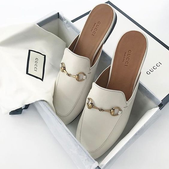 Trendy Shoes Trends