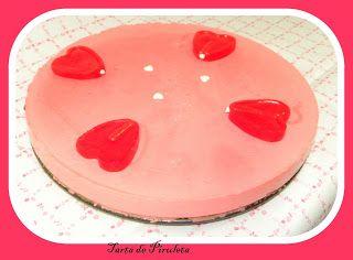Delicias a Pares: Tarta de Piruleta (( facil, facil...))