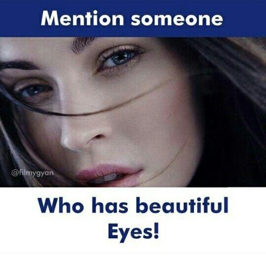 Diya Safreen Beautiful Eyes Funny Quotes Jokes
