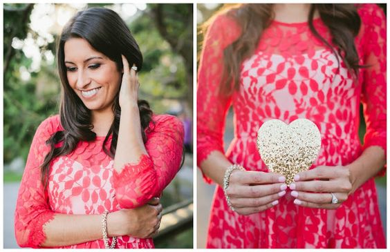 Jessica   Andrew: Golden Gate Park Engagement Session by Indu Huynh Photography
