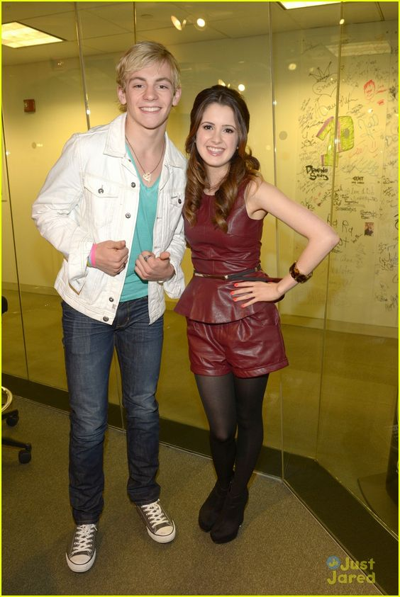 On austin and ally are they dating