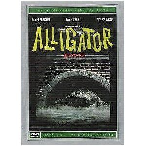 Alligator (DVD)  http://fro.kitchencookproduct.com/fro.php?p=B000BCZXH2  B000BCZXH2