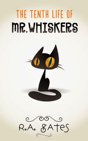 Leituras de Laura: The Tenth Life of Mr. Whiskers