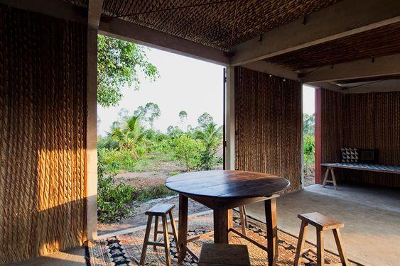 vo trong nghia s house prototype long an vietnam designboom