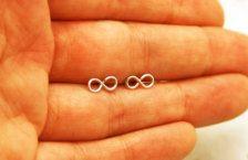 Studs in Earrings - Etsy Jewelry