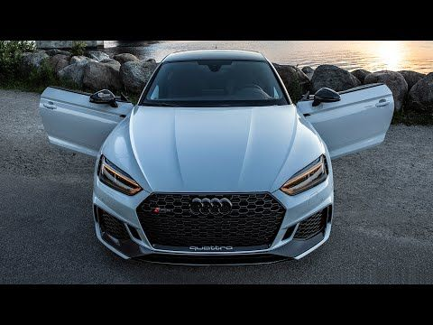 All Cars New Zealand Video 2020 Audi Rs5 With The New Black Package Audi Rs5 High Performance Cars Audi