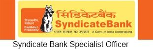 Syndicate Bank Specialist Officer Admit Card 2015- Download SO Call Letter/Hall Ticket