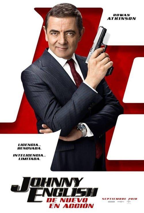 Johnny English Strikes Again 2018 Full Movie Hd Free Download Dvdrip Johnnyenglishstrikesagain2018 Full Johnny English English Movies Full Movies Online Free