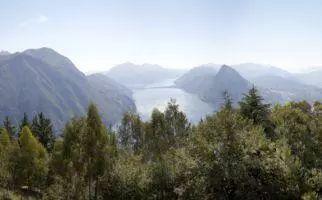 The Sentiero di Gandria is worth a walk - Ticino Weekend