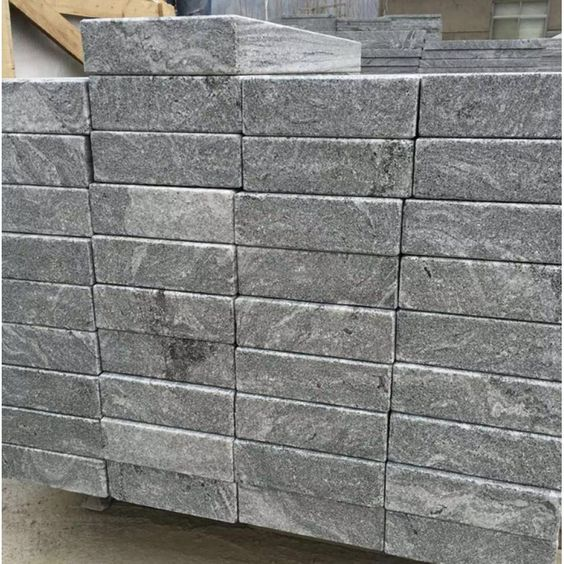 Natural Granite Stone Paving Stone For Pillar Stair Stone And Steps Cheap Price China Supplier Stone2buy Com Natural Granite Granite Stone Paving Stones