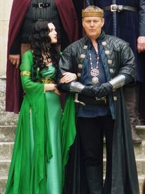 Obsessed with you - Chapter 1 - b92morgan - Merlin (TV) [Archive of