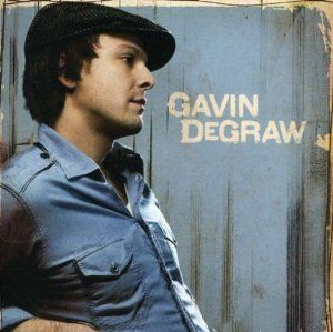 Gavin DeGraw CD: Gavin Degraw (2008)