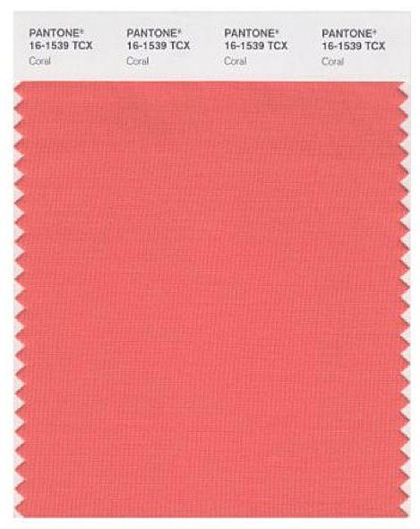 Pantone coral textile roze koral pinterest textiles pantone y coral - Azulejos colorines ...