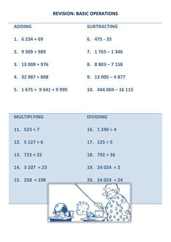 Division worksheets year 2 tes