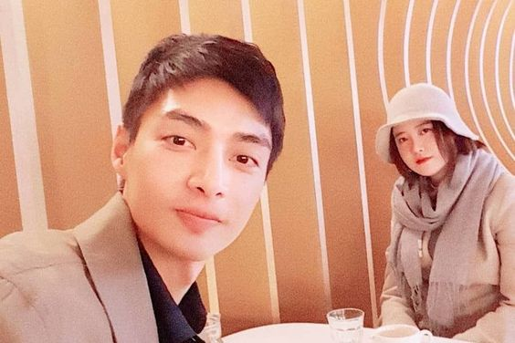 """Boys Over Flowers"" Co-Stars Kim Joon And Ku Hye Sun Reunite After 10 Years"