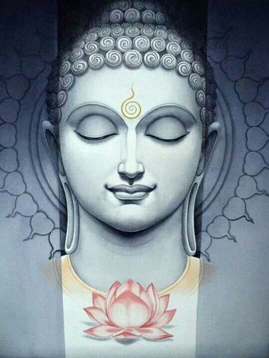 Do not dwell in the past, do not dream of the future, concentrate the mind on the present moment. Buddha
