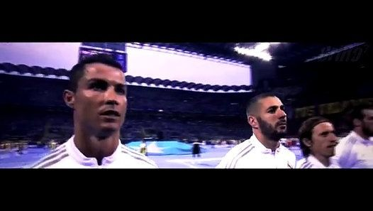 Cristiano Ronaldo vs Atletico Madrid UCL Final 2016 (28_05_2016)