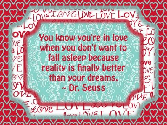 dr seuss on love quotes pinterest thoughts sleep