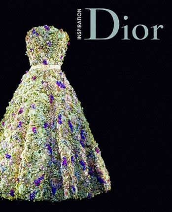Exposure in the museum Christian Dior