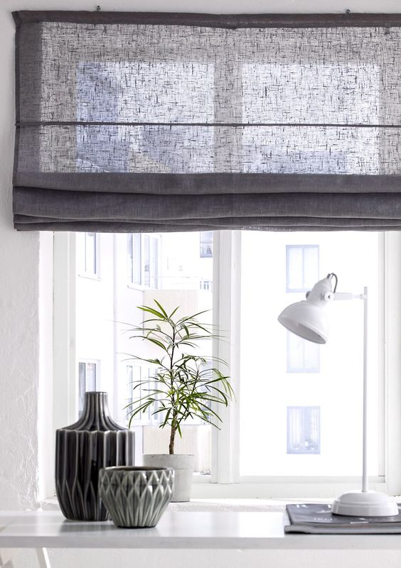 Best Minimalist Windows Curtains