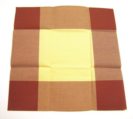 Hopscotch Fabric 14ct Counted Cross Stitch Aida Cloth by OwlShop