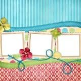 March Digital Scrapbook Freebies - Digital Scrapbooking Blog : Digital Scrapbooking Blog