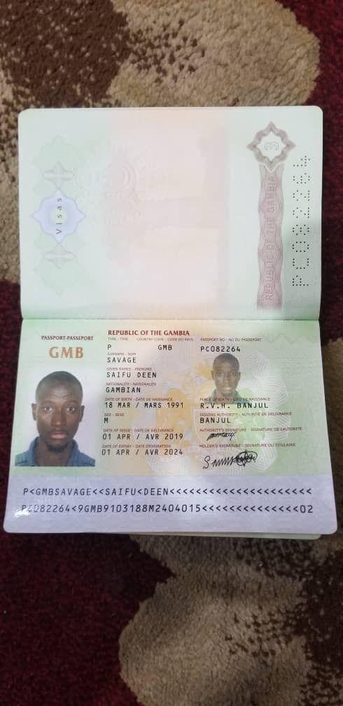 Buy Original And Novelty Passports Online Passport Online Birth Certificate Template Visa Online