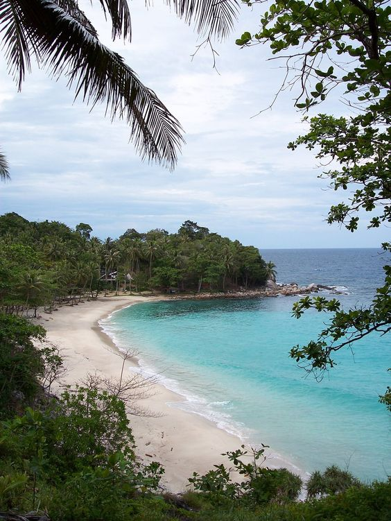 Freedom Beach, Patong, Tailandia
