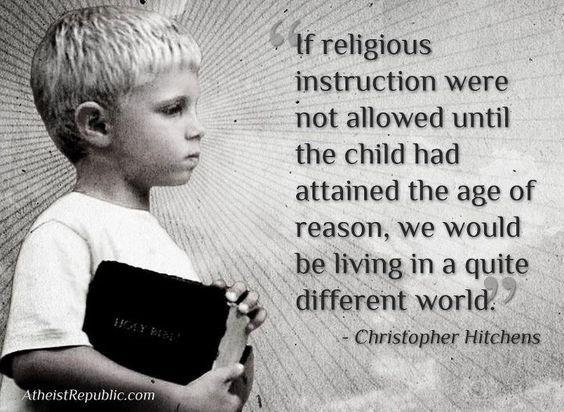 Church of critical thinking
