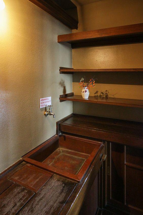 FLW - Yamamura House (Yodoko Guest House) (37) | by evan.chakroff