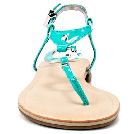 Andrey - Light Blue LL  Guess Shoes $59.99