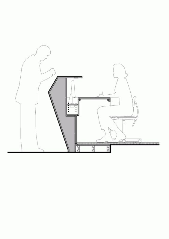 Groupama / Scheubel   Genty Architectes