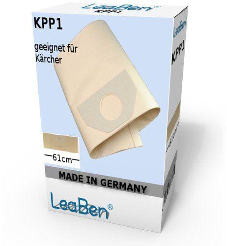 10 Staubsaugerbeutel geeignet für Kärcher A 2656 Serie (KPP1) LeaBen® http://www.amazon.de/dp/B0077P87TC/ref=cm_sw_r_pi_dp_6IA2wb12FEDCZ