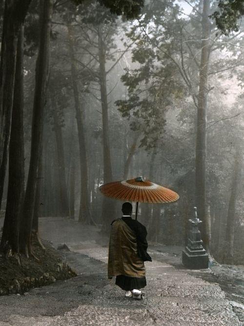 #Zen #umbrella: