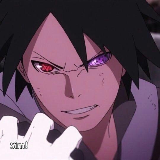 Boruto Naruto E Sasuke Desenho Sasuke Uchiha Sharingan Sasuke